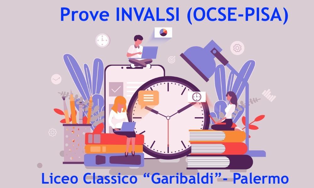 Calendario Prove OCSE-PISA e Alunni coinvolti