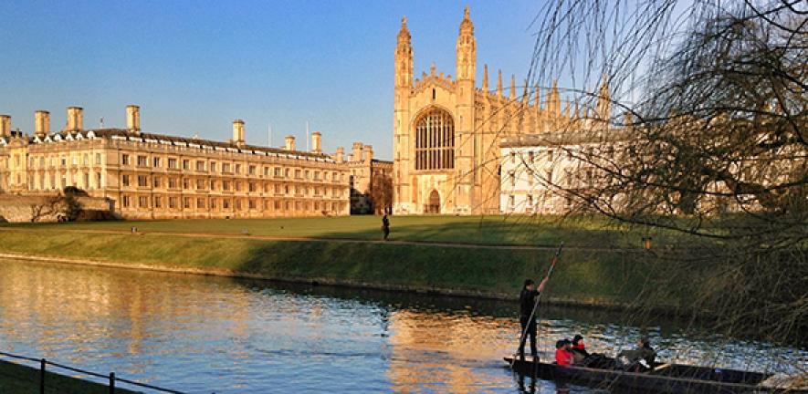 """Esami """"Classi Cambridge"""": Sessione Ottobre-Novembre 2021"""