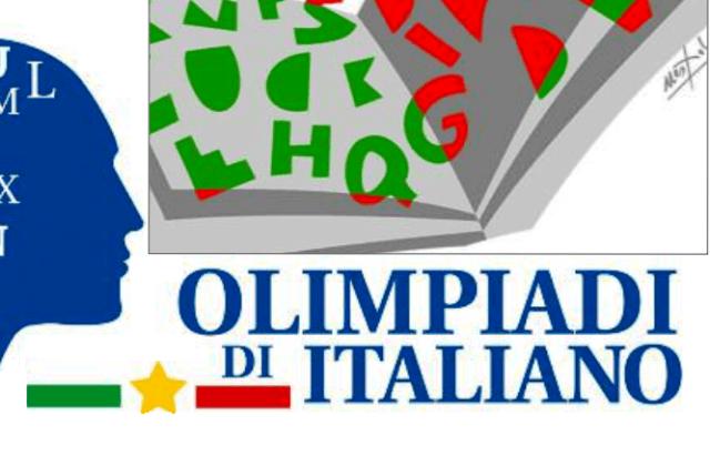 Olimpiadi di Italiano – X Edizione, a.s. 2020/2021
