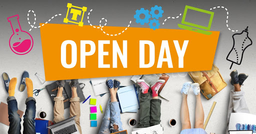 Open Day del Garibaldi