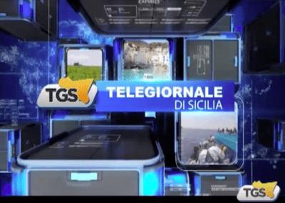 """""""Il Garibaldi riparte"""" – TeleGiornale di Sicilia"""