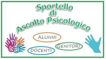 Servizio di supporto psicologico, a.s. 2020/21