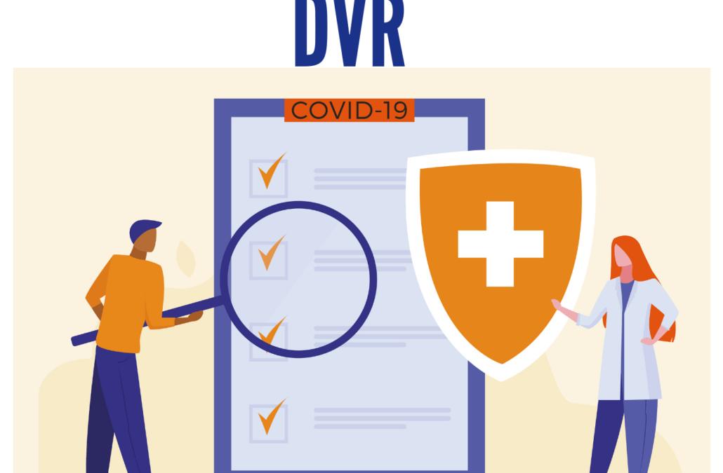 Contrasto e contenimento della diffusione del virus Covid-19 negli ambienti di lavoro