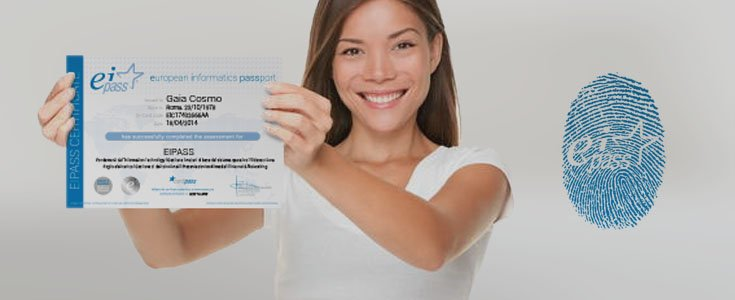 """Il """"Garibaldi"""" centro certificazione EIPASS"""