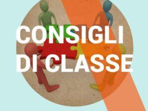 Elezioni componente alunni e genitori nei Consigli di classe a.s. 2020/2021
