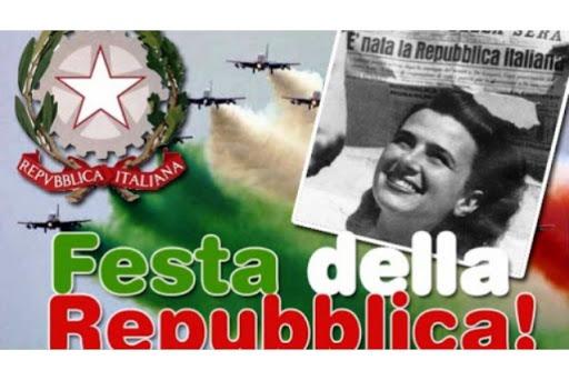 2 Giugno 2021 – Festa della Repubblica: Il Presidente Mattarella rende omaggio all'Altare della Patria