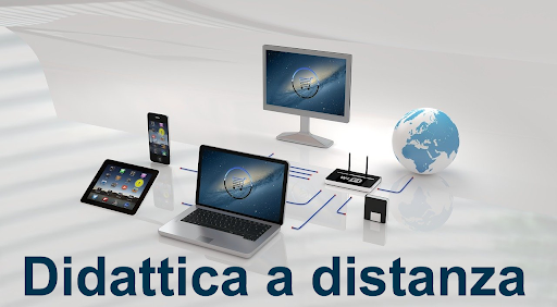 Didattica a distanza – Procedure operative
